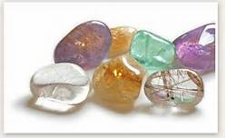 An introduction to crystal healing workshop Saturday 31st May 2014