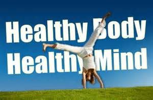 Healthy Mind Healthy Body Workshop with Evolve Fitness Warrington