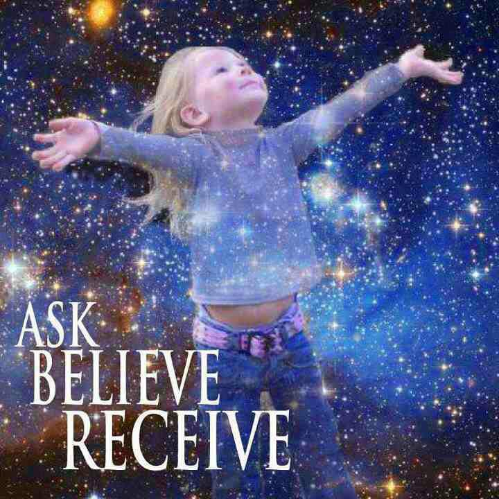 Law of Attraction Workshop 6 July 2019
