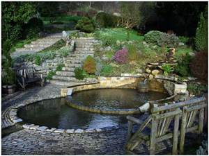 Chalice Well Retreat for inner peace and balance Glastonbury March 2020