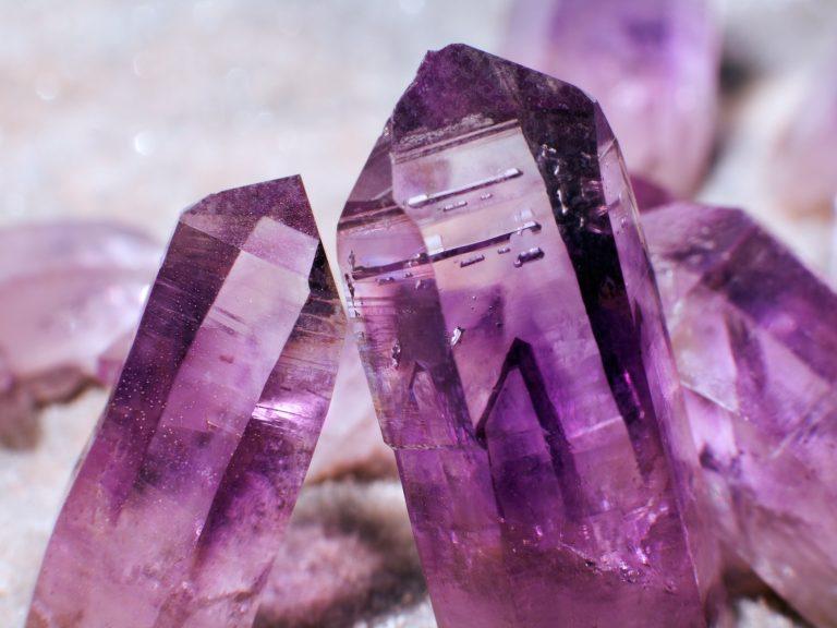Introduction to crystal healing workshop St. Helens 14 September 2019