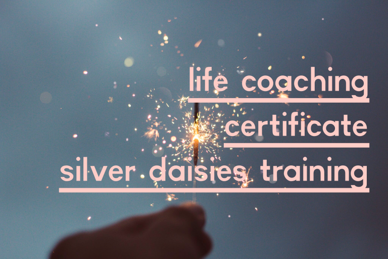Certificate in Life Coaching Training course March-April 2020